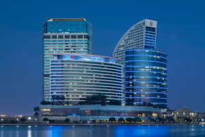 InterContinental-Dubai---Festival-City-0