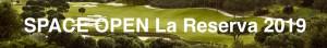 La Reserva baner